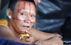 Colombia - Llamamiento desesperado de los nukaks para regresar a su tierra ancestral