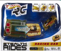 Hot Wheels Stealth Rides $10 off Coupon
