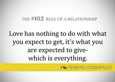 The Rule of a Relationship Relationship Rules, Relationships Love, Give Directions, Gods Plan, How To Get, How To Plan, Helping People, My Life, Advice