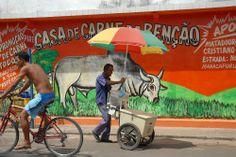 Amazonia#Carne#Acougue#Brasil#Manacapuru