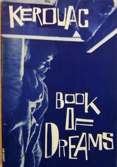 Book of Dreams | Jack Kerouac