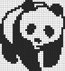 Here is a great collection of perler bead, hama bead or fuse bead patterns for you to use with your own peg boards. You'll find all kinds of birds, insects, animals, flowers and transport perler bead patterns in this list. Kandi Patterns, Melty Bead Patterns, Hama Beads Patterns, Beading Patterns, Embroidery Patterns, Cross Stitch Patterns, Knitting Patterns, Bracelet Patterns, Mosaic Patterns