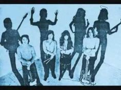 Shocking Blue-The devil and the angel