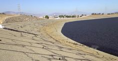 Facing a long-term water crisis, officials concerned with preserving a reservoir in Los Angeles hatched a plan: They would combat four years of drought with 96 million plastic balls. The dark balls ($0.36/each) help block sunlight and UV rays that promote algae growth and slow the rate of evaporation, which drains the water supply of about 300 million gallons a year.