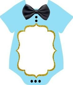 Baby Shower Ideas for Boys Baby Shower Labels, Baby Shower Deco, Baby Shower Templates, Baby Shower Cards, Baby Boy Shower, Dibujos Baby Shower, Imprimibles Baby Shower, Baby Shower Invitaciones, Baby Invitations