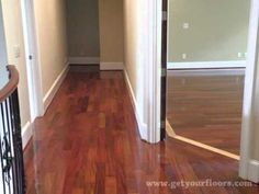Hardwood floor refinishing projects in Atlanta, GA completed by M. Installing Hardwood Floors, Refinishing Hardwood Floors, Floor Refinishing, Atlanta, Construction, Flooring, Projects, Building, Log Projects