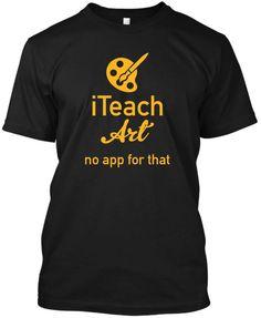 Art teachers rock!!