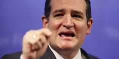 It seems Sen. Ted Cruz (R-Texas) has taken up a new cause in Congress -- defending states' right to regulate marriage.  Amid a wave of court...