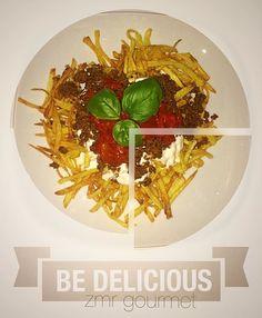 Japchae, Ethnic Recipes, Food, Gourmet, Meal, Essen, Hoods, Meals, Eten