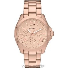 Ladies' Fossil Cecile Watch