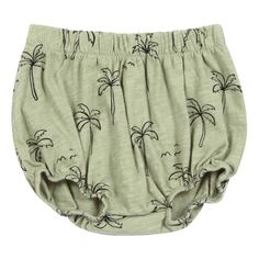Palm Tree Bloomers-product