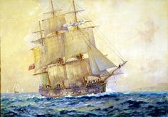 ships of the first fleet - Google Search