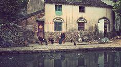 A Chinese Fairy Tale II - atelier olschinsky
