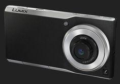Panasonic LUMIX DMC-CM1 cámara inteligente mide sólo 21mm de espesor Tuvie | http://www.tuvie.com