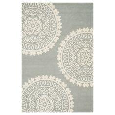 Teppich Jayden - 182 x 274 cm, Safavieh Jetzt bestellen unter: http://www.woonio.de/produkt/teppich-jayden-182-x-274-cm-safavieh/