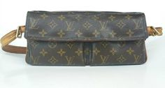 Louis Vuitton Viva Cite Mm Monogram Shoulder Bag