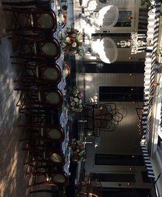 Suite 4 Reception // Hotel Saint Cecilia