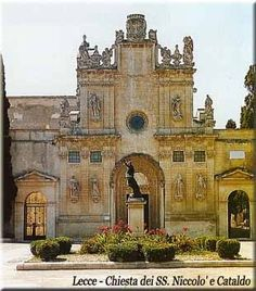 Lecce south Italy,The Center for Italian Studies