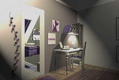 Décoration Intérieur AtelierA Montélimar