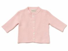 Marquise Pink 100% Knitted Cardigan