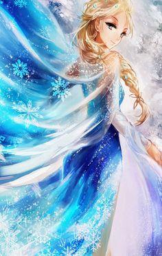 Avatar Elsa