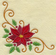Machine Embroidery Designs at Embroidery Library! - Color Change - G7400