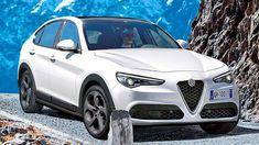 Alfa Romeo Stelvio #alfaromeostelvio