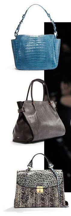 Exotic bags  ♥✤ | Keep Smiling | BeStayBeautiful