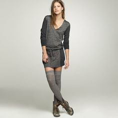 Drea dress. And socks too, please.