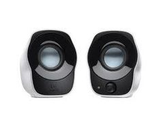 Logitech Computer Speakers for sale online Logitech Speakers, Laptop Speakers, Stereo Speakers, Laptop Computers, Linux, Multimedia Speakers, Cable Management System, Speakers For Sale, Amazon Electronics