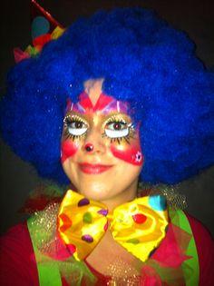 Carnaval 2016 - clown