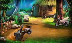 101 - New Room Escape Games- screenshot thumbnail