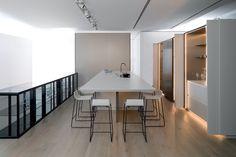 Hardwood: Beautiful Finishes with Visual Depth | Porcelanosa