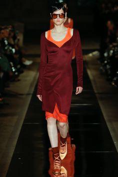 Défilé Givenchy Printemps-été 2017 14