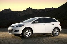 That dragon rust: Mazda recalls 190000 SUVs over suspension separation     - Roadshow  Roadshow  News  Crossovers  That dragon rust: Mazda recalls 190000 SUVs over suspension separation  Enlarge Image  Steering: Best when functional.                                             Mazda  Anyone whos spent at least one winter in a state that lays down salt will know all about the dangers of rust. Mixing salt water and time results in corrosion that can eat through a number of vehicle components…
