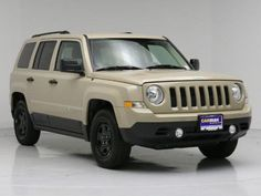 Used 2016 Jeep Patriot in Nashville, Tennessee Jeep Patriot Sport, 2016 Jeep, Dog Car, Big Money, How To Make Shorts, Tennessee, Vehicles, Cars, Autos