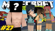 Yandere High - HOT ABS! (Minecraft Roleplay) #27