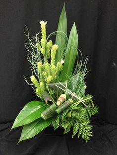 Foliage Urn Arrangement
