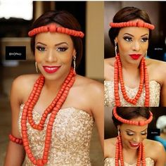 Traditional Igbo Attire | People | Pinterest | Africans, African ...