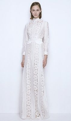 White lace dress from Lover the label. Dresses 2013, Girls Dresses, Flower Girl Dresses, Bridal Dresses, Wedding Gowns, Lace Dress, White Dress, Alternative Wedding Dresses, Ladies Day