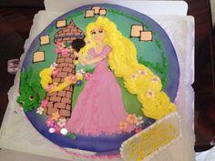 Риточкин тортик