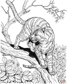 tinger-in-a-jungle-coloring-page.gif (2150×2723)