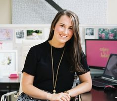 So so proud of this special girl!    Search Solution Group Executive Recruiter Danielle Leach #theeverygirl