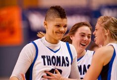 Moss Named Women's DIII News Player of the Year
