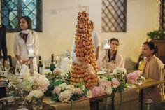 Un matrimonio a Siena dal gusto naturale e rustico, ricco di dettagli romantici e personalizzato, con ricevimento sulle colline del Chianti.