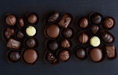 #sweet chicago_food_photographer_chocolate