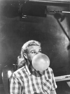 Ginger Rogers, 1952