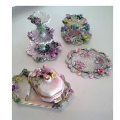 1/12 miniatures by Anne Roder