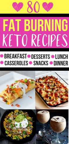 w o w ! I'm lovin' these 80 EASY KETO RECIPES for WEIGHT LOSS, now I have so many ideas for my ketogenic diet!! these low carb ketogenic recipes are helping me LOSE WEIGHT!!! PINNING FOR LATER :) #ketorecipes #keto #ketogenic #ketogenicdiet #lowcarb #lowcarbrecipes #healthyrecipes #healthyeating #healthylifestyle #weightlossrecipes