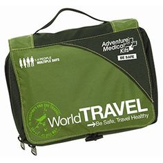 Adventure Medical Kits World Travel  Whole site full of FSA approved items!